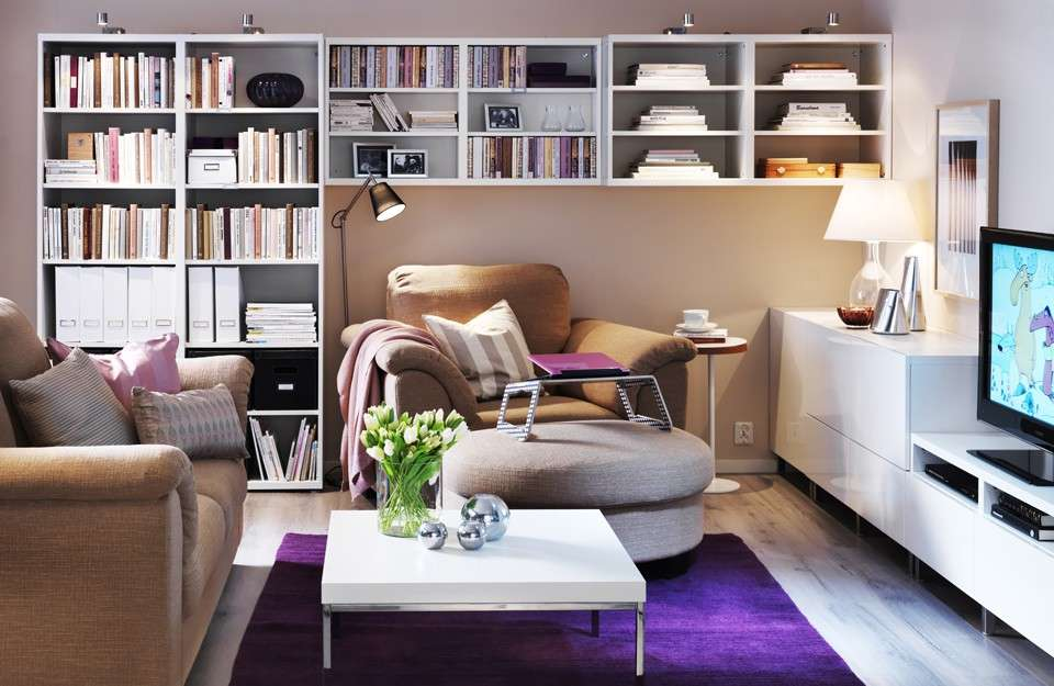 Arredamento casa low cost foto 7 43 design mag for Arredamento low cost milano