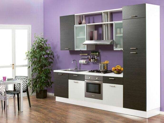 Arredamento casa low cost foto 23 43 design mag for Conforama cucine in offerta