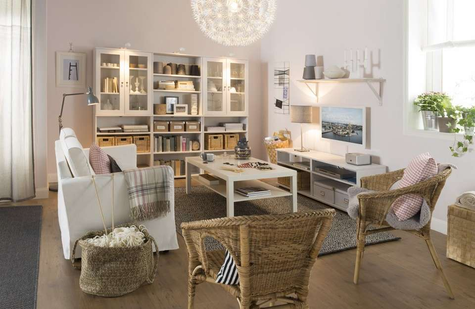 Arredamento Ikea - Home Design E Interior Ideas - Refoias.net