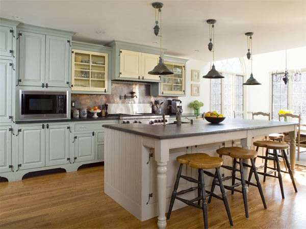 Cucine Stile Country Chic. Interesting Cucine Country Cucine Country ...