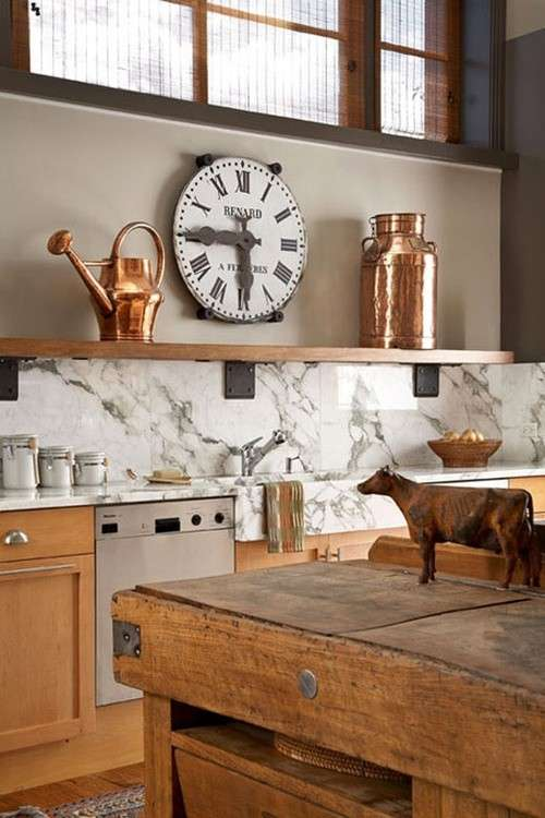 Cucine stile country (Foto 30/40) | Design Mag