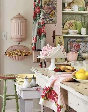 Best Cucina Stile Provenzale Gallery - ubiquitousforeigner.us ...