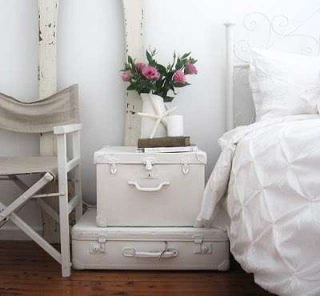 Camera da letto shabby shic (Foto 34/60) | Design Mag