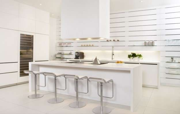 Cucine Stile Moderno Con Isola. Free With Cucine Stile Moderno Con ...