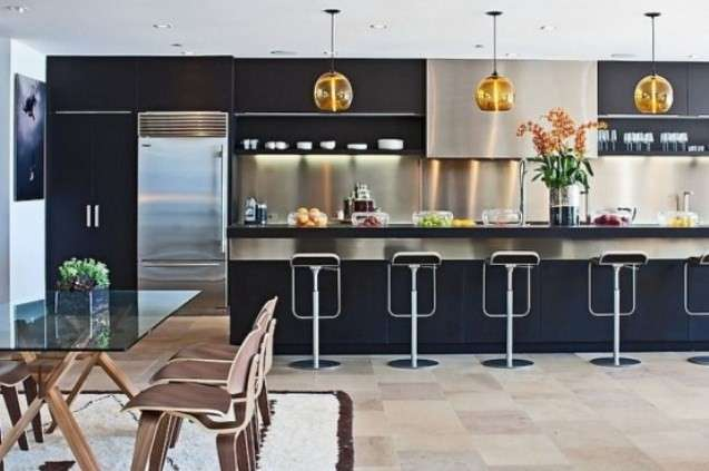Stunning Cucine In Ferro Battuto Contemporary - Design & Ideas ...