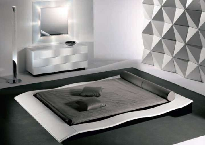 Letto A Terra Giapponese ~ duylinh for