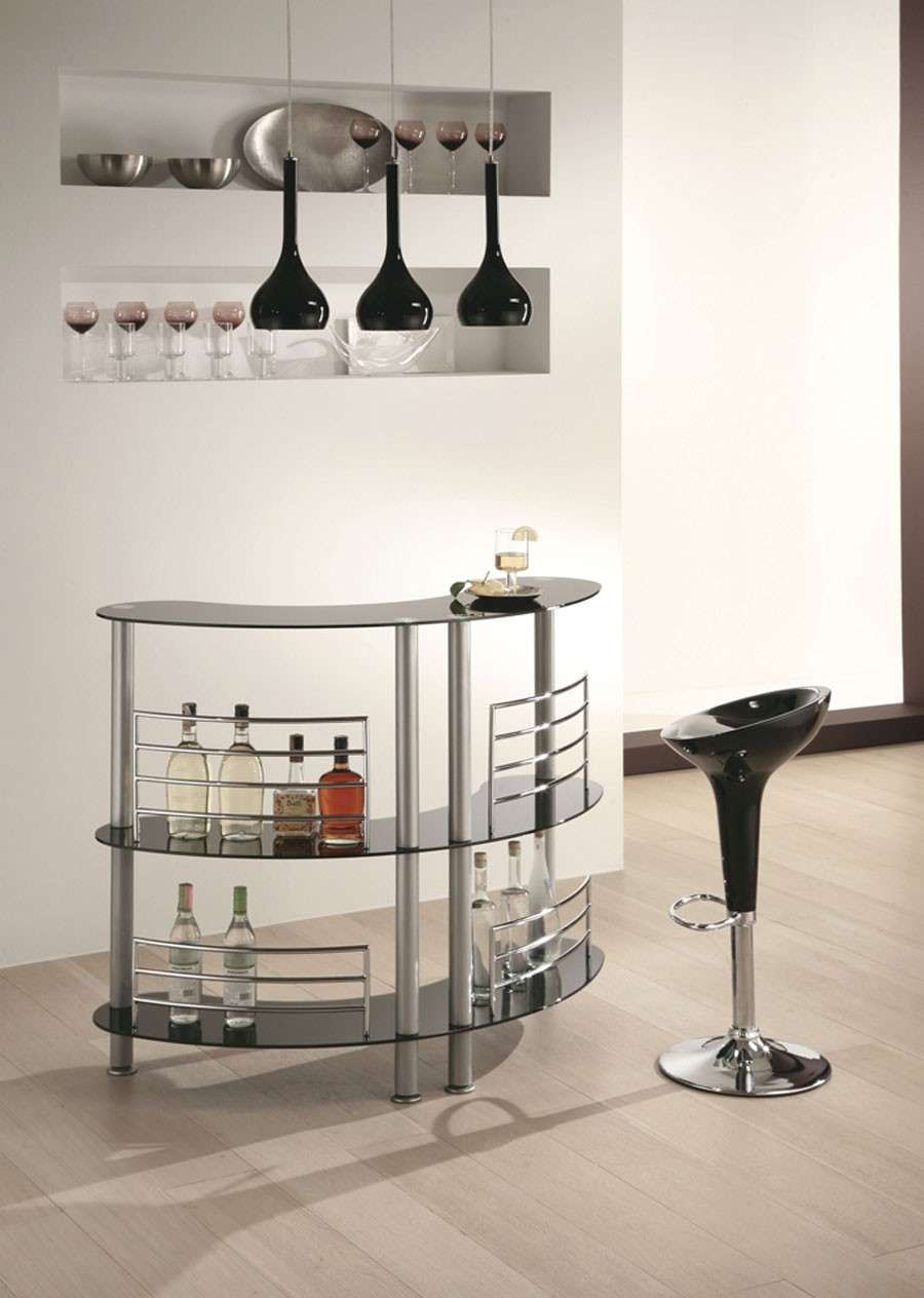 Angolo bar in casa foto 10 22 design mag - Mobile bar casa ...