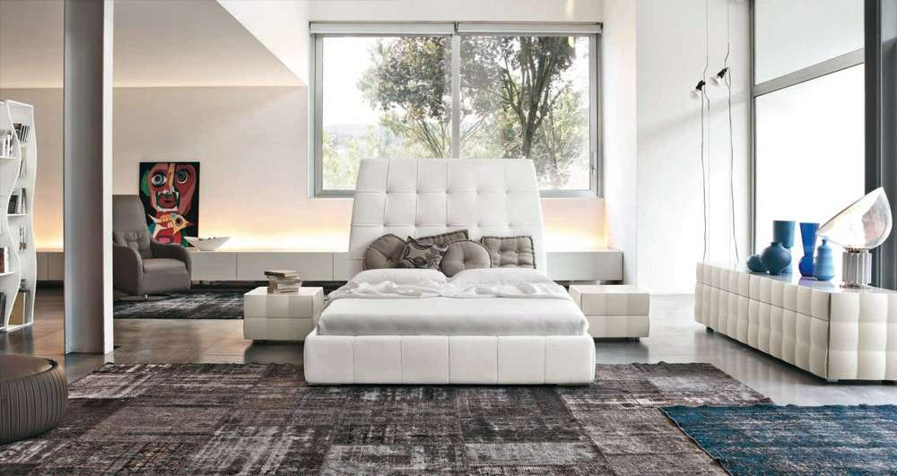 Arredamento stile contemporaneo foto 10 42 design mag for Arredamento contemporaneo