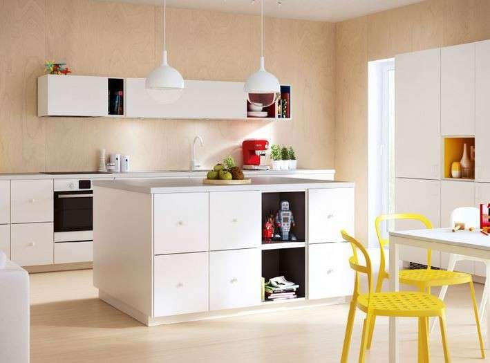 Awesome Pensile Cucina Ikea Images - Lepicentre.info - lepicentre.info