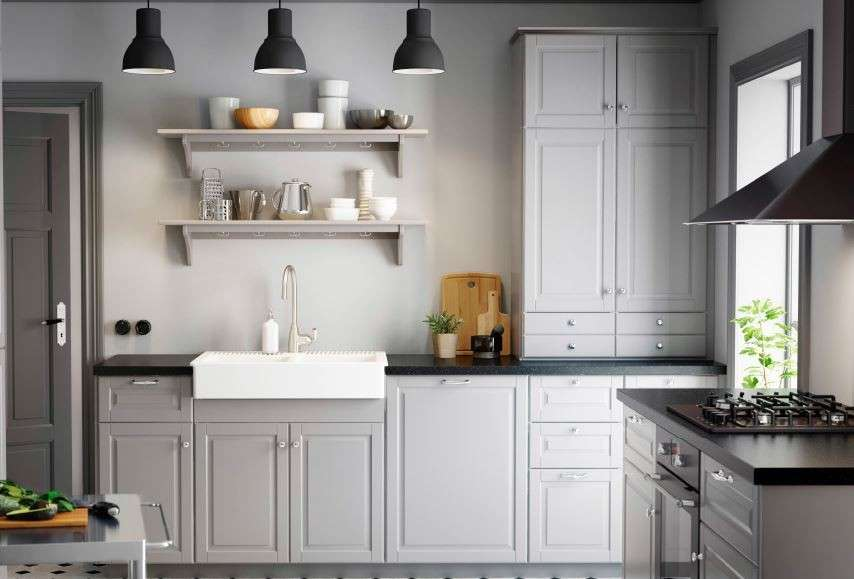 Best Cucina Ikea 2015 Images - Home Interior Ideas - hollerbach.us