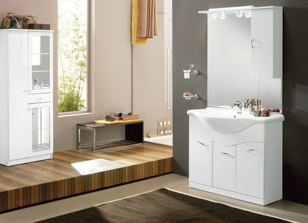 Bagno linea onda mondo convenienza for Mondo convenienza bagni