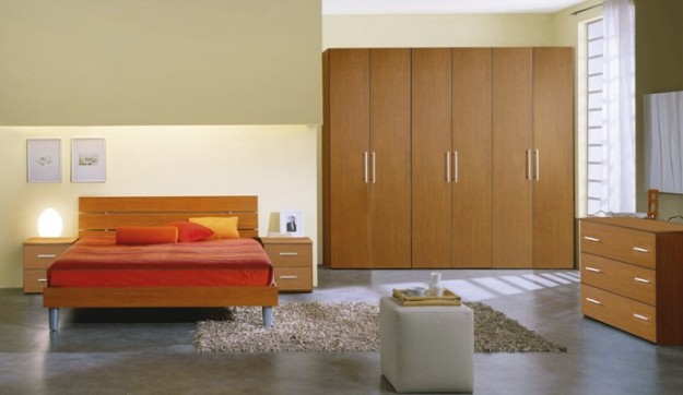 Arredamento casa low cost foto 5 43 design mag for Camere da letto low cost
