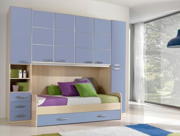 Arredamento casa low cost foto 16 43 design mag for Camere da letto low cost