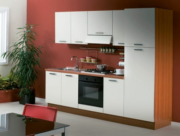 Arredamento casa low cost foto design mag for Conforama cucine in offerta