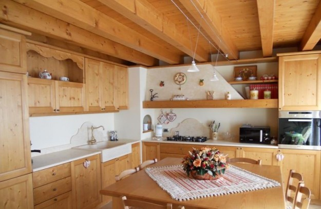 Decorazioni Casa In Montagna : Scottish craft decorazioni per la casa di montagna