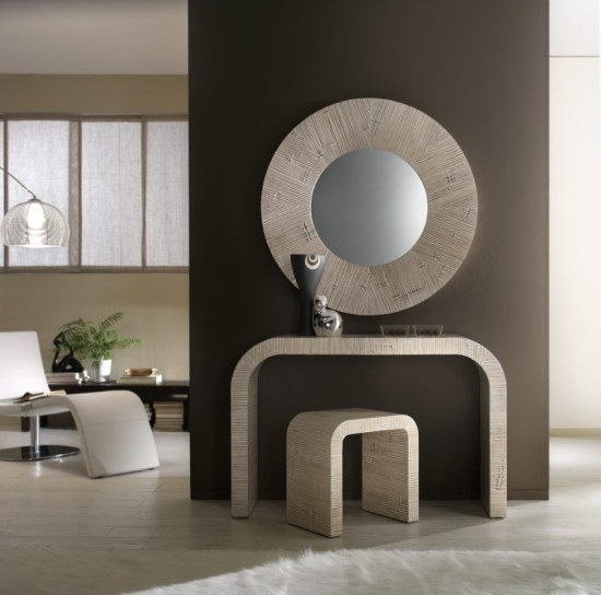 Beautiful Ingressi Moderni Calligaris Contemporary - Design & Ideas ...