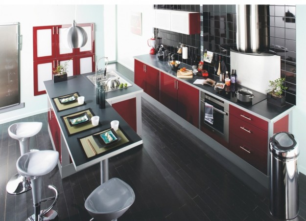Vernice per piastrelle cucina gallery of beautiful smalto per piastrelle cucina ideas design - Vernice per cucina ...