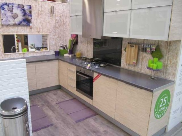Piastrelle per cucine in muratura. good best piastrelle decorate per