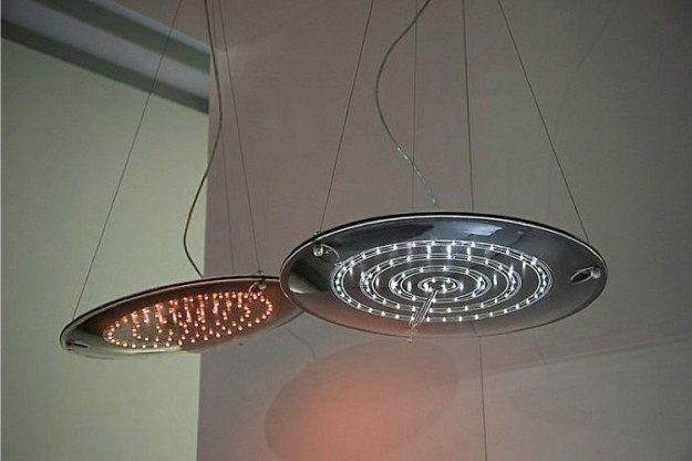 Illuminazione led per interni (Foto 5/30) Design Mag