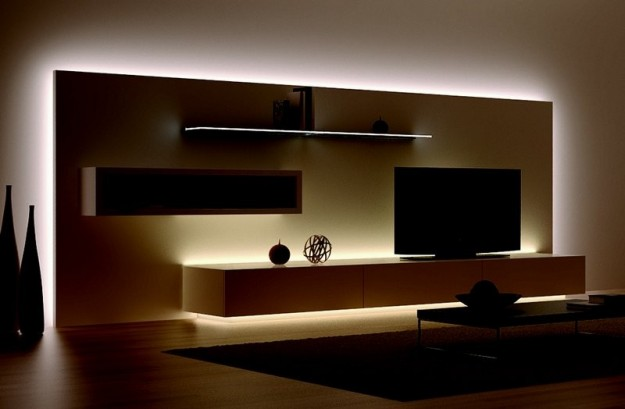 Illuminazione led per interni (Foto 6/30)  Design Mag