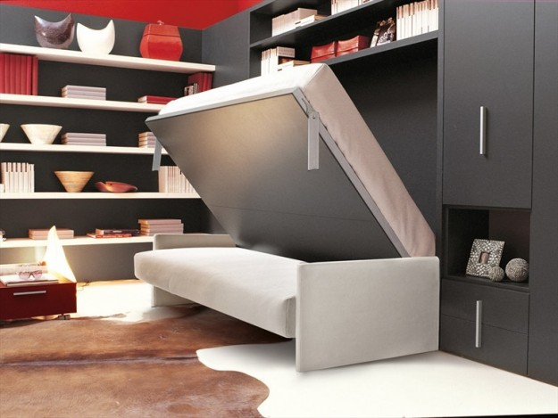 Best Armadio Letto A Scomparsa Mondo Convenienza Gallery - Skilifts ...