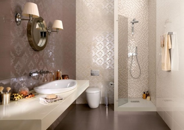Applique per bagno a led [Tibonia.net]