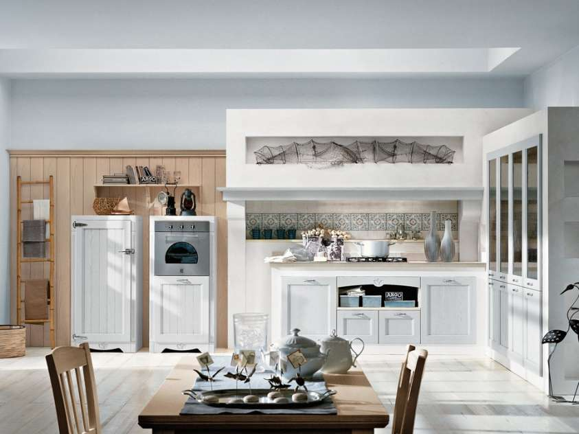 Stunning Comporre Una Cucina Photos - Home Ideas - tyger.us