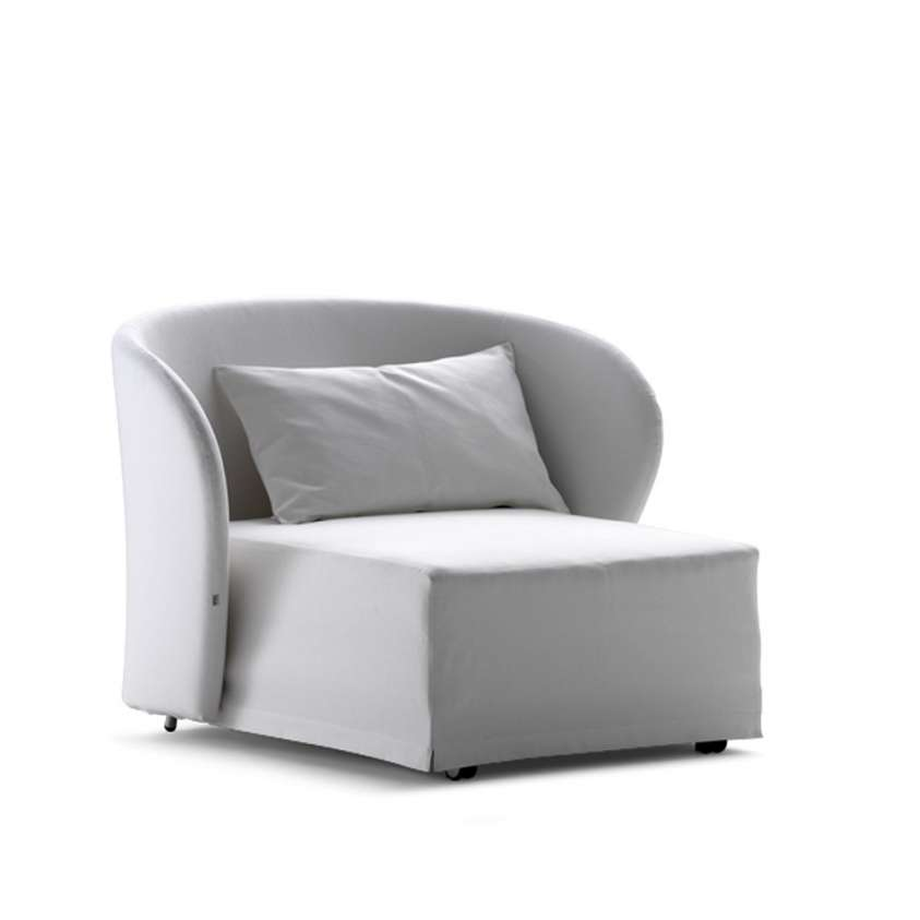 Poltrona letto singolo mondo convenienza canonseverywhere for Poltrona letto
