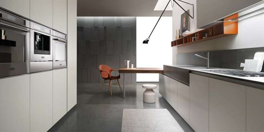 Cucine Ernestomeda catalogo 2016