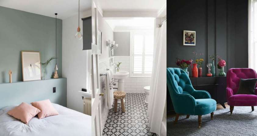 Tendenze arredamento 2018 colori e stili da privilegiare for Stili di interior design