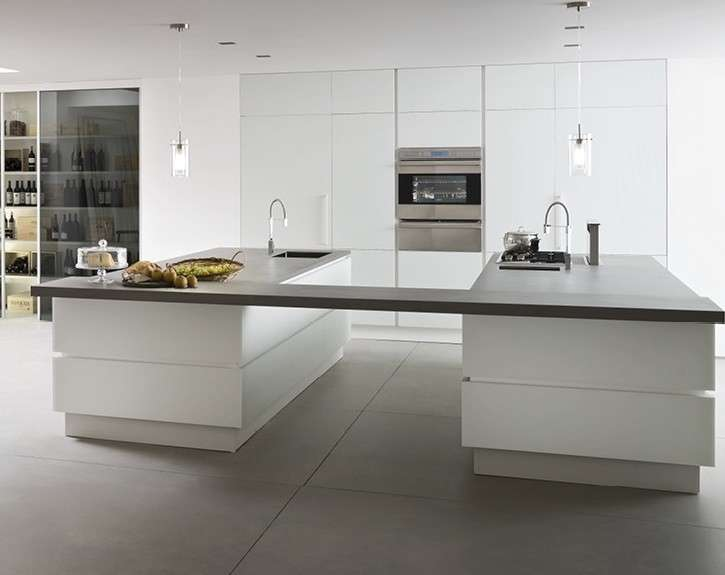 Awesome Cucine In Acciaio Prezzi Pictures - bakeroffroad.us ...