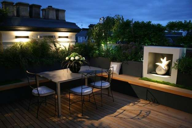 Stunning Terrazzi Moderni Gallery - Design and Ideas - novosibirsk.us