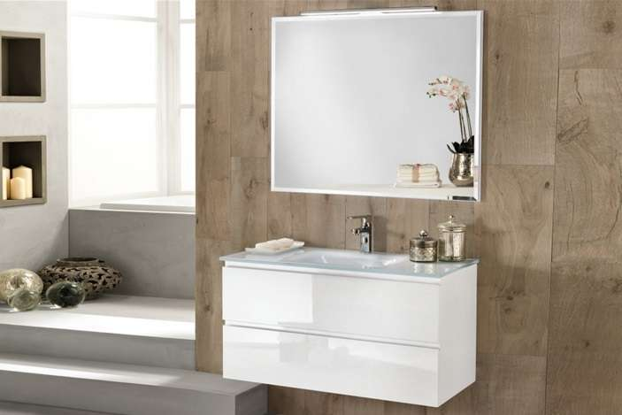 Awesome Mobili Per Il Bagno Mondo Convenienza Contemporary - New ...