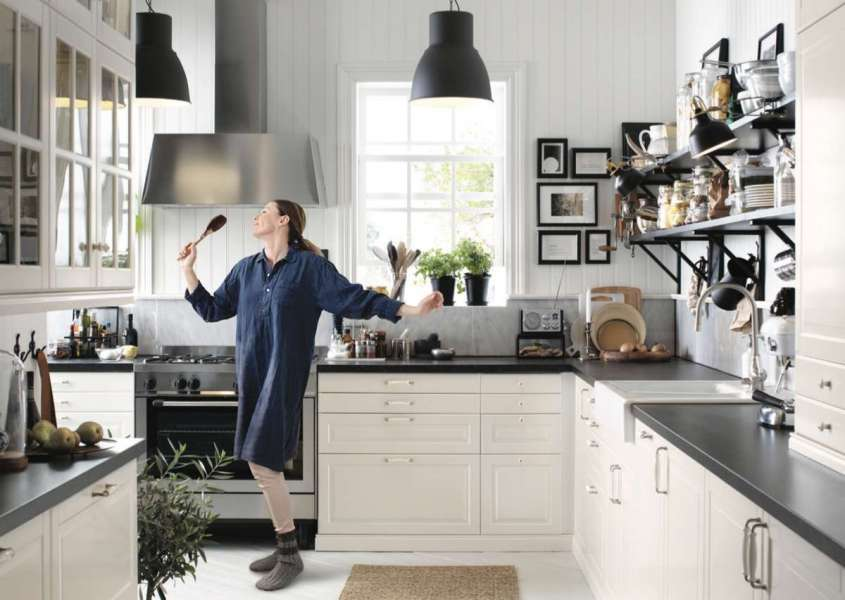 Emejing Catalogo Ikea Cucine Images - Ideas & Design 2017 ...