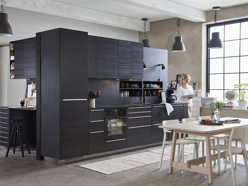 Cucine ikea 2017 foto 8 10 design mag for Asta mobili catalogo 2017