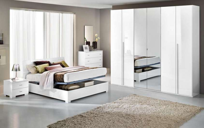 Mondo convenienza 2017 camere da letto foto 26 33 for Mobile letto a scomparsa mondo convenienza