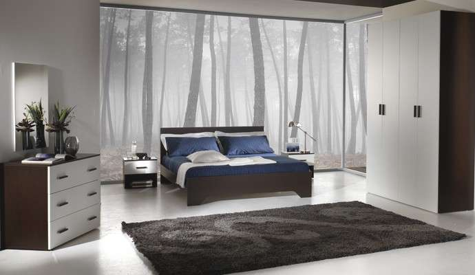 Arredamento casa low cost foto 12 43 design mag for Camera da letto arredamento