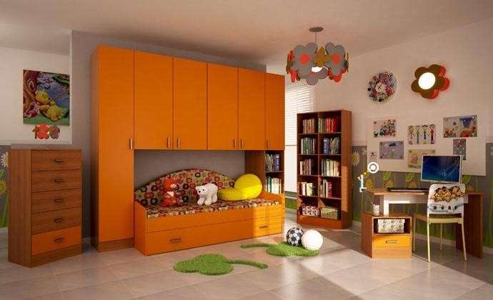 Arredamento casa low cost foto 19 43 design mag for Arredamento low cost milano