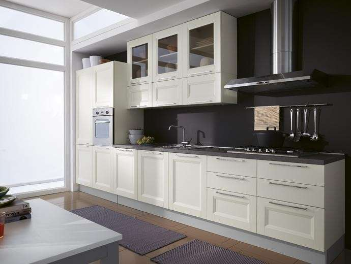 Arredamento casa low cost foto 24 43 design mag for Conforama cucine in offerta