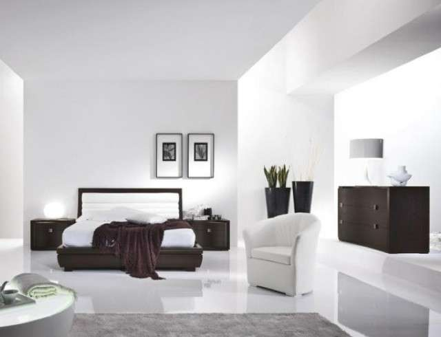 Appendere i quadri in camera da letto foto 20 40 design mag - Quadri x camera da letto ...