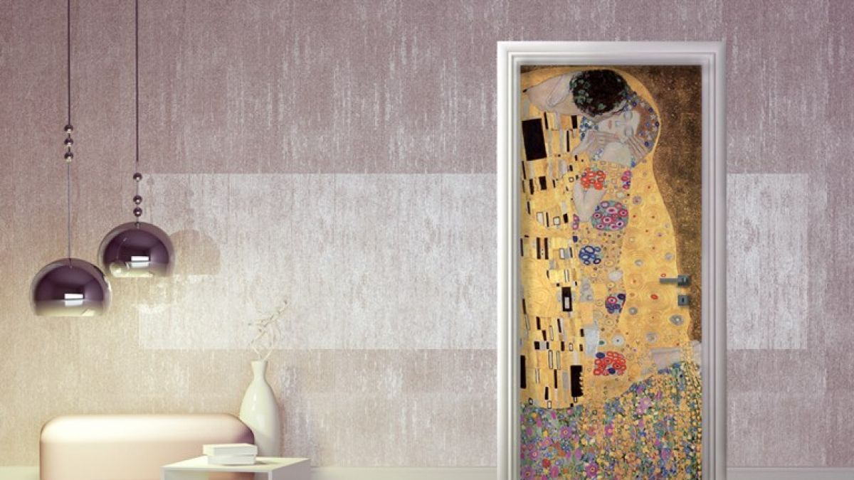 Porte decorate: 5 idee a cui ispirarsi | Design Mag