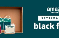 Black Friday 2017 Amazon: le offerte di design del 23 novembre da non perdere