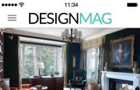 L'App di DesignMag da oggi disponibile su iPhone e iPad