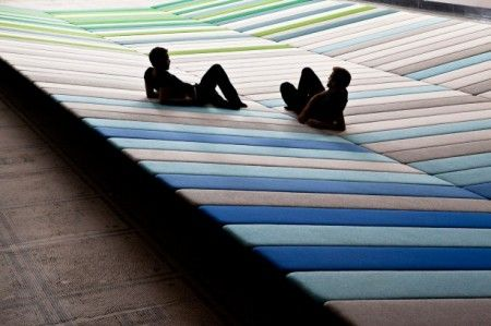 bouroullec textile fields