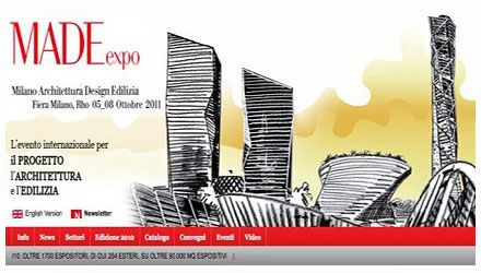 Made expo 2011