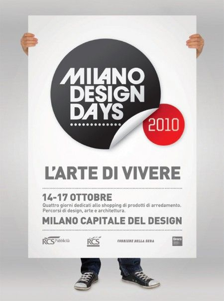Milano Design days