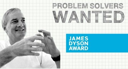 concorso design JamesDysonAward