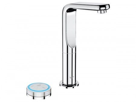 design bagno grohe digital