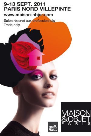 fiera design maisoneobjet