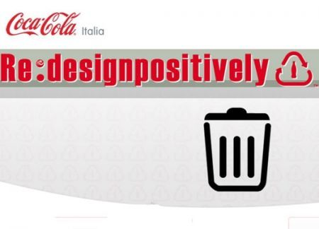 re design concorso coca cola